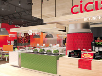 CICIS formerly known as CiCi's Pizza