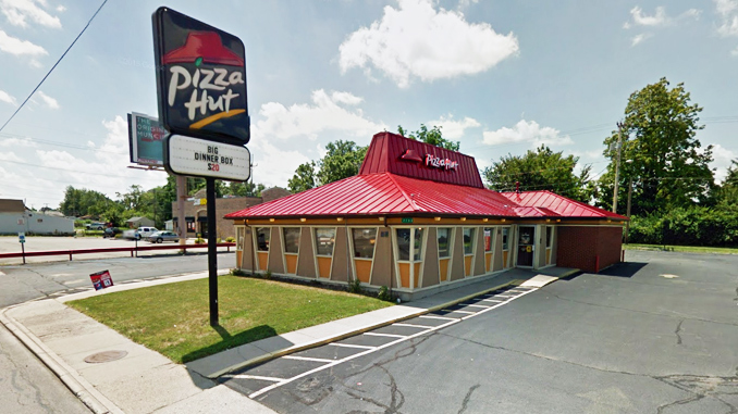 Pizza Hut Muncie