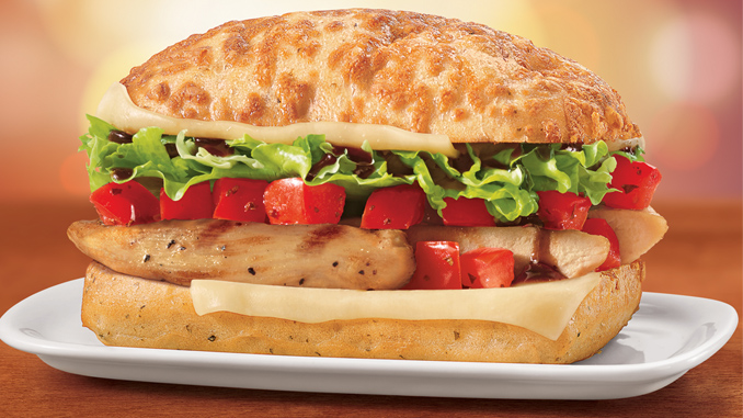 Dairy Queen debuts new Chicken Bruschetta artisan-style sandwich