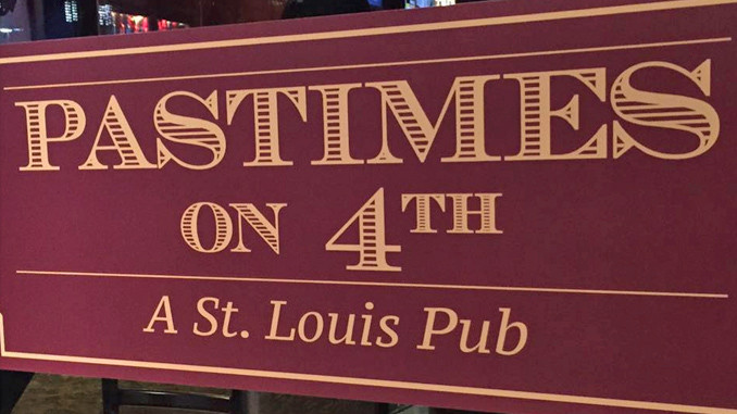 Bar Rescue at Pastimes on 4th AKA O'Kelleys Irish Pub in St. Louis, Missouri