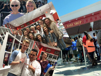 Buddy Valastro officially opens new Carlo's Bakery in Dallas