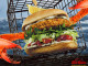 Red Robin's Wild Pacific Crab Cake Burger is back