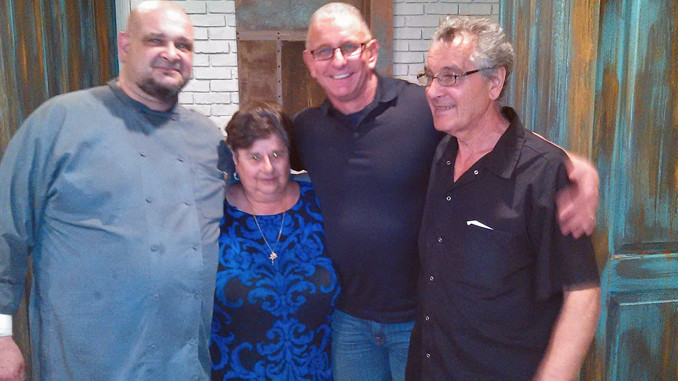 Restaurant Impossible: Peppino's Ristorante Italiano ambushed