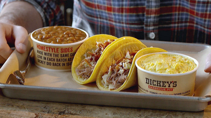 Currently the best way to check the balance of your Dickey's Barbecue Pit gift card is to visit one of their restaurants. Use this link to find the location nearest you.