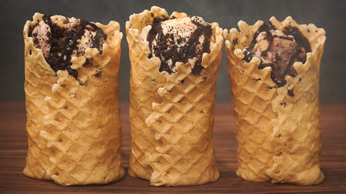 The BRRR-ito is back at Ben & Jerry's for a limited time