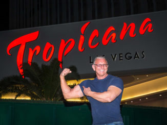Chef Robert Irvine debuts new restaurant concept at the Tropicana Las Vegas
