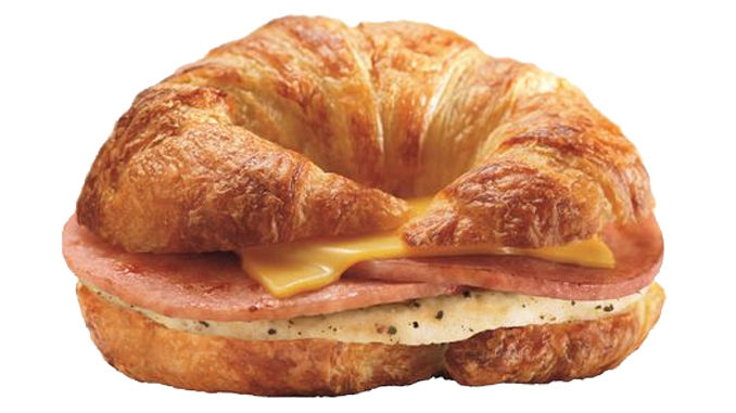 Dunkin' Donuts offering Pork Roll Breakfast Sandwich in Metro New York