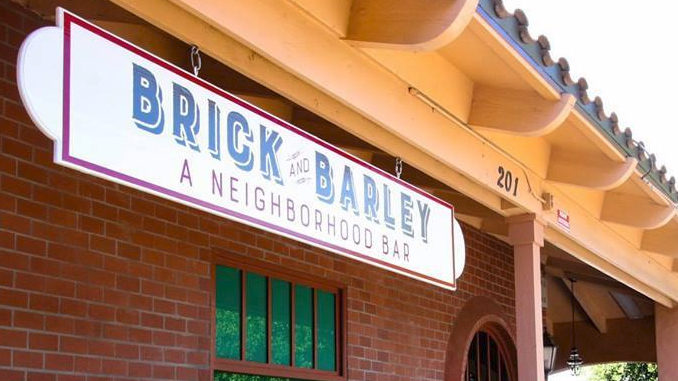 Bar Rescue – Brick and Barley formerly the Baseline Sports Bar