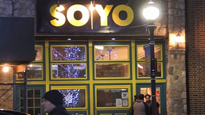 "Soyo bar from Bar Rescue for sale after ""less-than-expected"" results"