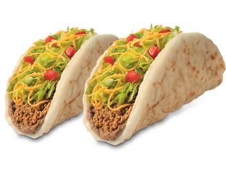 99-Cent Beef Muchacos At Taco Bueno On August 12, 2016