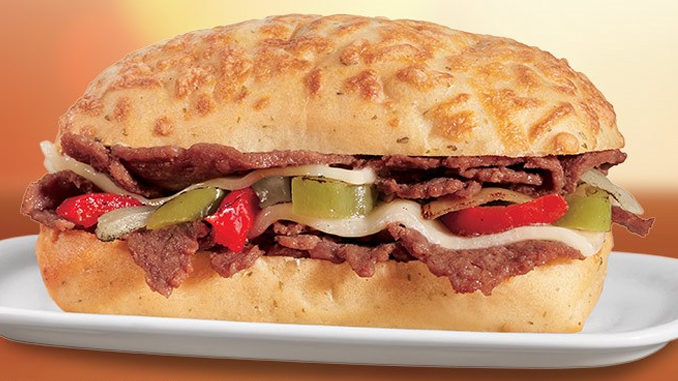 Dairy Queen Canada Debuts New Artisan Philly Sandwich