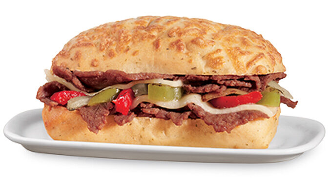 Dairy Queen Launches New Artisan-style Philly Sandwich