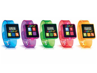 McDonald's Recalls Happy Meal Fitness Trackers