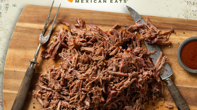 Qdoba Debuts New Slow-Smoked Brisket