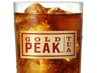 Free Gold Peak Iced Tea At On The Border From September 26-30, 2016