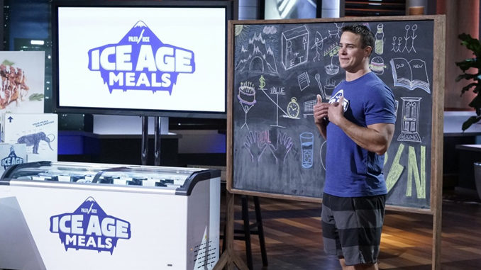 Heat And Eat Paleo Meals On Shark Tank