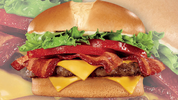 Jack in the Box Offers BLT Cheeseburger Combo Meal For $4.99