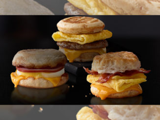 McDonald's Expands All Day Breakfast Lineup