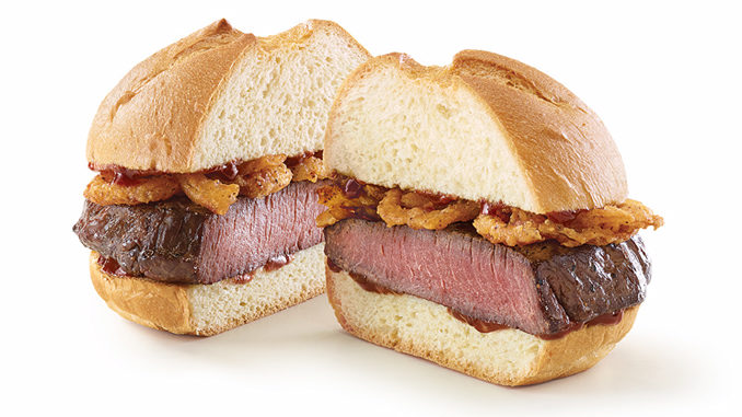 Arby's Offers Deer Meat Sandwiches At These Select Locations