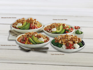 El Pollo Loco Adds New Signature Bowls