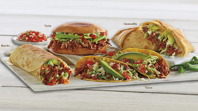Beef Barbacoa Is Back On The Menu At El Pollo Loco