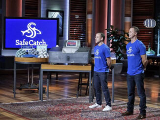 Shark Tank – SafeCatch Owners Pitch Canned Tuna