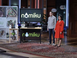 Shark Tank – Nomiku Creators Pitch Their Sous Vide Cooking Device