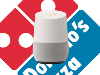 You Can Now Order Domino's With Google Home