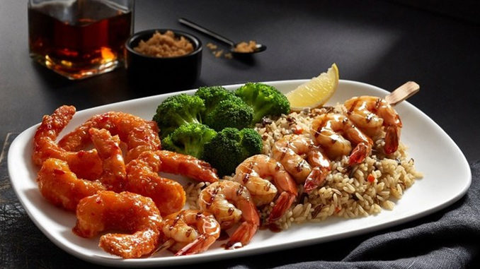 Red Lobster Big Festival Of Shrimp 2017 Archives - Chew Boom