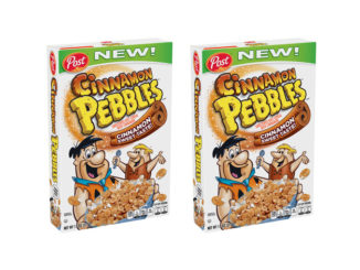 Post Launches New Cinnamon Pebbles Nationwide