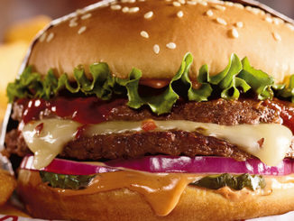 Red Robin Adds New Smoky Jack Tavern Double