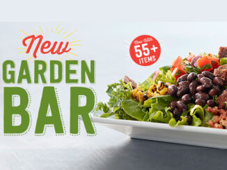 Ruby Tuesday Debuts New Garden Bar