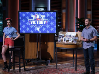 Shark Tank – Victory Coffees Owner Cade Courtley Is A Real Bean Counter