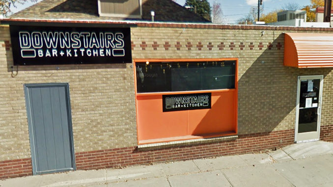 Bar Rescue At St8 Pub, Now Downstairs Bar And Kitchen in Englewood, Colorado
