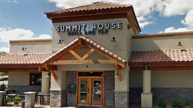 Bar rescue at summit house grill and tap in lakewood for Summit house