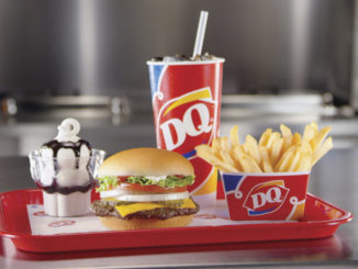 Dairy Queen's $5 Buck Lunch Now Available All Day, Every Day