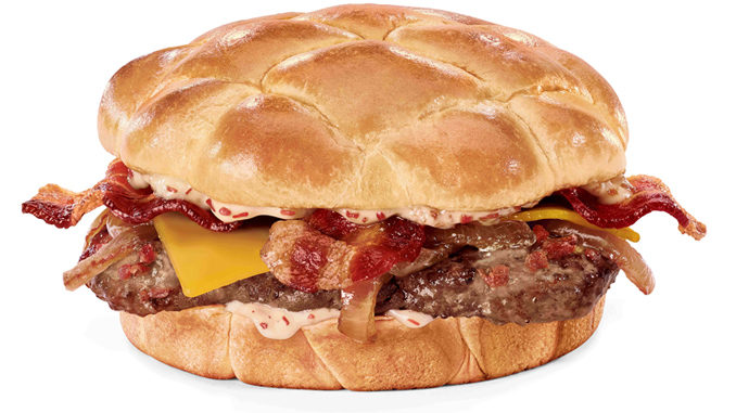 Jack in the Box Debuts New Triple Bacon Buttery Jack With Real Bacon Butter