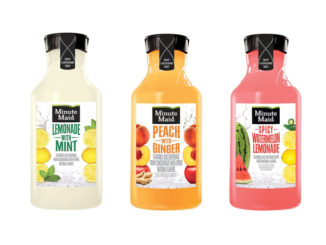 Minute Maid Introduces 3 New Drink Flavors With An Exotic Twist
