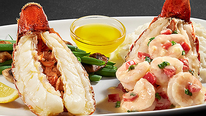 Red Lobster Celebrates 2017 Lobsterfest With Four New Dishes - Chew Boom