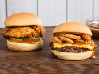 Shake Shack Introduces New Limited-Edition BBQ Menu Featuring BBQ Bacon Cheese Fries