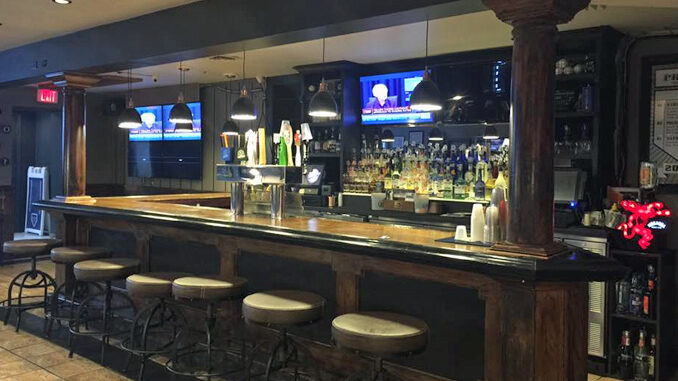 Bar Rescue At The Dugout (Press Box) In Chicago, Illinois