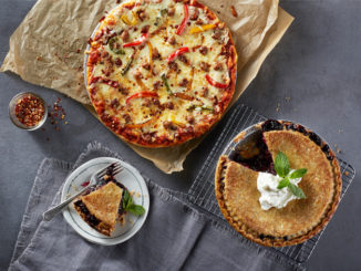 Get $3.14 Off Pies And Pizzas At Whole Foods On March 14, 2017