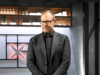 Iron Chef America Returns To Food Network With Iron Chef Gauntlet On April 16, 2017