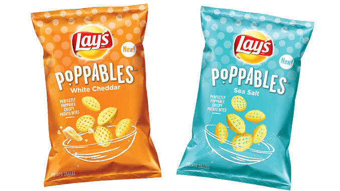 Lay's Launches New Poppables Potato Puffs