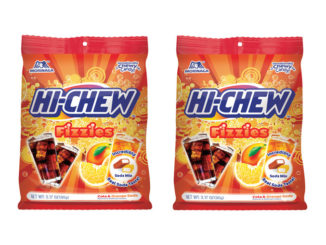 New Hi-Chew Fizzies Offer A 'Pop' Of Flavor In Every Bite