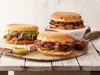 Schlotzsky's Launches Three New Brisket Sandwiches Nationwide