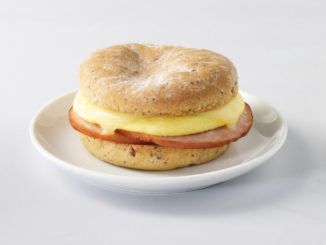 Starbucks Debuts New Gluten-Free Breakfast Sandwich, Vegan Bagel