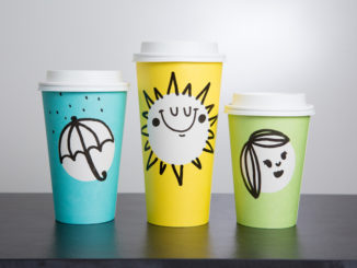 Starbucks Unveils New Spring Cups In Celebration Of The Season