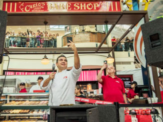 Buddy Valastro To Cut Ribbon At Atlanta's First Carlo's Bakery On April 8, 2017