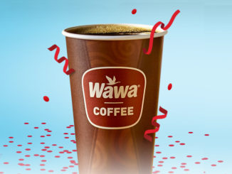 Free Any Size Coffee AT Wawa On April 13, 2017
